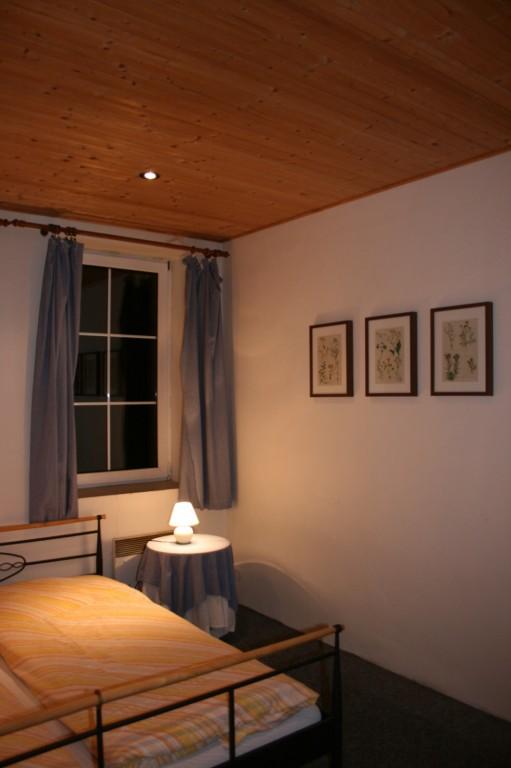 Ložnice (Fotogalerie)
